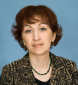Татьяна Ворошилова аватар