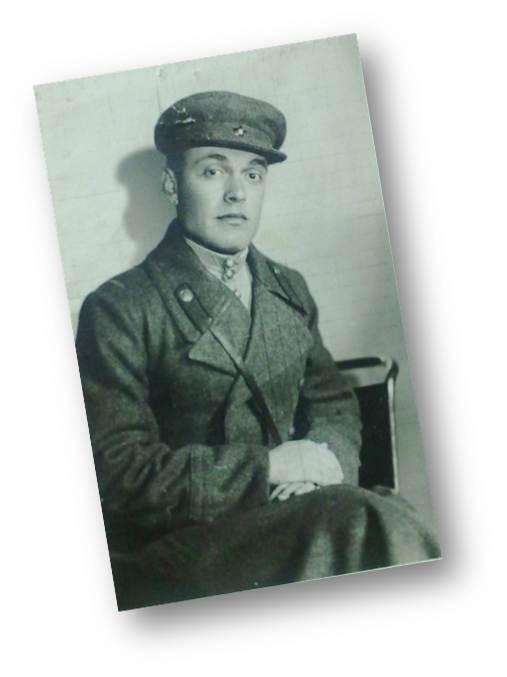 Забелин Александр Петрович
