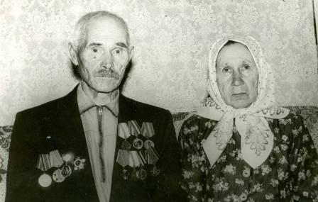 Копысовы, 1989 г.