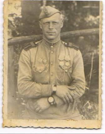 А.Бушков