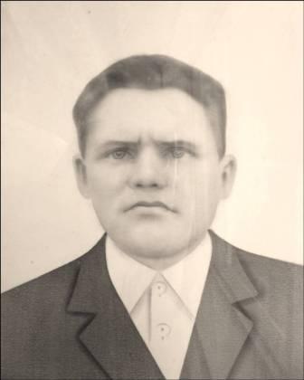 Лучников И.В. 26.09.1910-21.08.1972