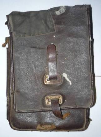 Командирская полевая сумка